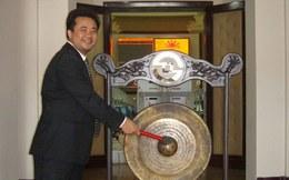 Nguyên Chủ tịch HĐQT JVC Lê Văn Hướng đang bị tạm giam để điều tra