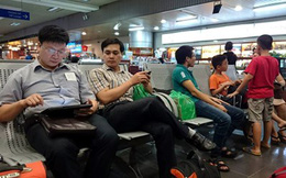 Tăng mức bồi thường khi bị chậm, hủy chuyến bay