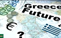 Hy Lạp vỡ nợ - Cơn ác mộng với châu Âu?