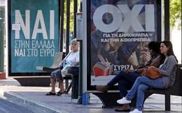 Cuộc sống khó khăn của người dân nông thôn Hy Lạp