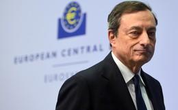 ECB dự tính triển khai gói QE trị giá 1.100 tỷ euro