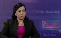 Bộ trưởng Y tế: Viện phí tăng, chất lượng phải tăng