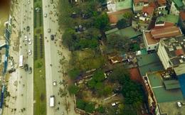 Chuẩn bị cưỡng chế thu hồi đất, thực hiện dự án tại đường Lê Văn Lương
