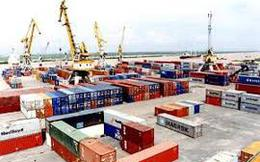 Đẩy mạnh phát triển dịch vụ logistics