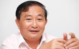 """Ông Nguyễn Văn Đực: """"Giá trị tồn kho bất động sản không giảm, thậm chí tăng"""""""