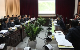 """Bộ trưởng Thăng """"bác"""" đề xuất 2000 tỷ làm đường Lào Cai – Sa Pa"""