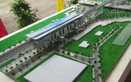 Hà Nội tháo gỡ khó khăn cho dự án đường sắt Nhổn – Ga Hà Nội