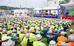 Khánh thành Tổ máy 1 NM Nhiệt điện Mông Dương 2