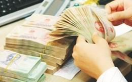 Các ngân hàng giảm mạnh vay mượn tiền đồng