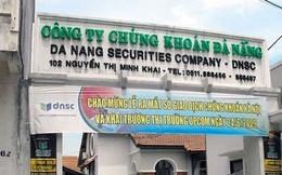 Chứng khoán Đà Nẵng: Bị HoSE ngắt kết nối do vi phạm quy định giao dịch