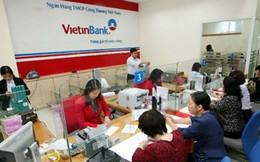 Vietinbank báo lãi trước thuế 3.878 tỷ đồng trong nửa đầu năm, tỷ lệ nợ xấu 1,45%