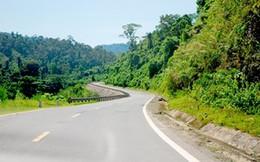 Đẩy nhanh tiến độ đường Hồ Chí Minh qua Tây Nguyên