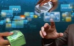 Nộp thuế điện tử: Còn nhiều khó khăn