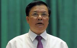 Bộ trưởng Tài chính kêu trời về lệ phí