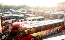 TP.HCM: Giá vé xe khách khó giảm vì 2/3 doanh nghiệp không thuộc bến xe