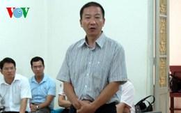 Cựu Chủ tịch Intimex lấy tiền công ty đầu tư bất động sản