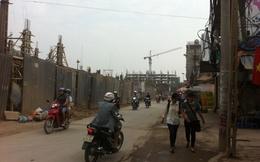 Cận cảnh những dự án cao cấp nằm ở phố nhỏ, ngõ nhỏ
