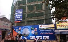 Hà Nội: Thanh tra dự án Diamond Blue 69 Triều Khúc
