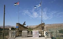 Israel xây hàng rào ngăn người di cư