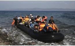 Cuộc khủng hoảng tị nạn châu Âu đang tạo ra ngành công nghiệp tỷ đô