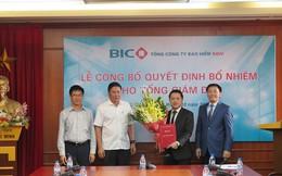 Bảo hiểm BIDV bổ nhiệm ông Huỳnh Quốc Việt làm Phó Tổng giám đốc
