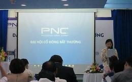 ĐHCĐ PNC: Cổ đông tiếp tục phủ quyết hầu hết các nội dung tờ trình