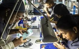 Nhiều công ty kim cương Ấn Độ đóng cửa vì nhu cầu ở Trung Quốc giảm