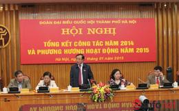 Bí thư Hà Nội: Bà Châu Thị Thu Nga lạm dụng quyền ĐBQH