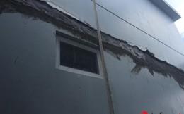 TP.HCM: Cư dân chung cư Ehome 3 khổ sở vì công trình xuống cấp