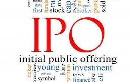 Tháng 3, có 5/9 doanh nghiệp IPO bán hết 100% cổ phần chào bán