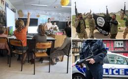 IS lại kêu gọi tấn công nhằm vào giáo viên ở Pháp