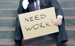 Số đơn xin trợ cấp thất nghiệp ở Mỹ thấp nhất 15 năm