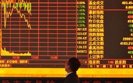 Trung Quốc: 745 cổ phiếu ngừng giao dịch để ngăn đà giảm