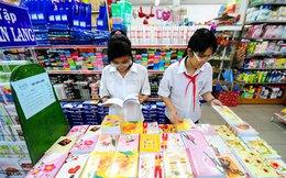 TCT Giấy Việt Nam thoái vốn khỏi Văn phòng phẩm Hồng Hà
