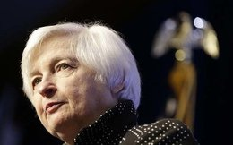 Fed tăng lãi suất lần đầu tiên kể từ 2006