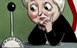 Tại sao cả thế giới đang nói về Fed?
