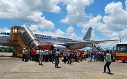 Cục Hàng không: Jetstar không từ chối phục vụ người khuyết tật