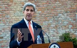 Ngoại trưởng Mỹ thăm Việt Nam vào tháng 8