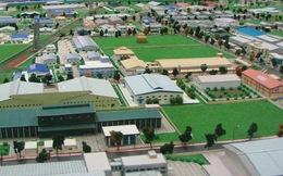 Giá thuê tại các khu công nghiệp Hà Nội cao nhất cả nước