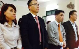 Vụ kiện Keangnam Vina: Người mua nhà sập bẫy vì thông tin 'lập lờ'