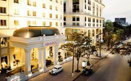 Thương mại và Đầu tư Vinataba nhượng quyền thuê dài hạn tại Khách sạn Movenpick