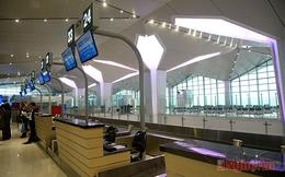 Khánh thành Nhà ga hành khách - Cảng hàng không Vinh