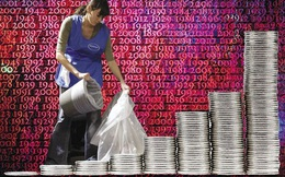 Anh: Chênh lệch tiền lương tăng dần theo từng năm