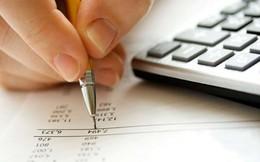 Chênh lệch Báo cáo tài chính doanh nghiệp trước và sau kiểm toán
