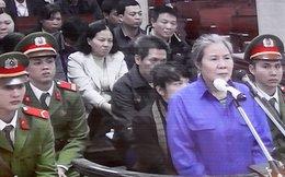 """Cựu giám đốc Agribank Nam Hà Nội: """"Tiền là do khách hàng nhờ chi"""""""