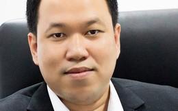 Chứng khoán Maybank Kim Eng thay Tổng giám đốc