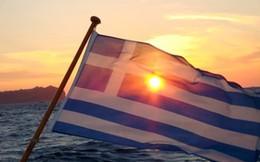 Nền kinh tế Hy Lạp bất ngờ tăng trưởng trở lại trong quý 2/2015