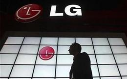 LG: Chật vật tìm lại ngai vàng