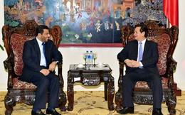 Mời nhà đầu tư Qatar mua cổ phần doanh nghiệp Việt Nam