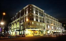 Vingroup đầu tư 700 tỷ đồng xây khách sạn 5 sao tại Huế